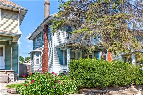 Photo of 223 S Terrace Avenue, Columbus, OH 43204 (MLS # 221028524)