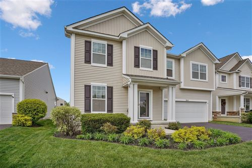 Photo of 5900 Danann Drive, Westerville, OH 43081 (MLS # 221014525)