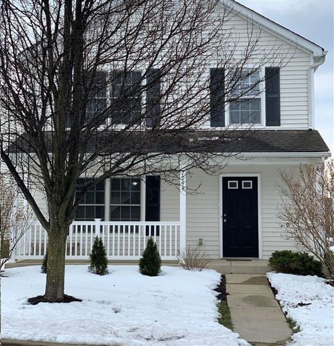 Photo of 7795 Lupine Drive #119, Blacklick, OH 43004 (MLS # 221005526)