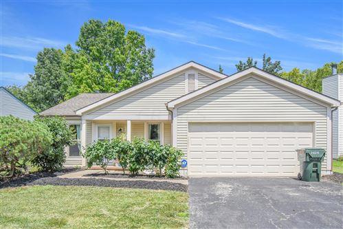 Photo of 7626 Kittansett Lane, Pickerington, OH 43147 (MLS # 221028526)