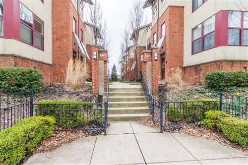 Photo of 579 E Rich Street #104, Columbus, OH 43215 (MLS # 220009527)