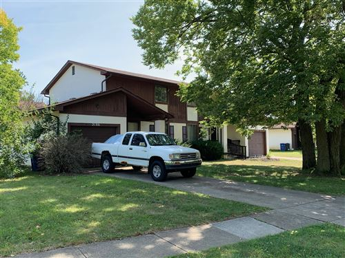 Photo of 2186-2188 Pine Tree Lane, Reynoldsburg, OH 43068 (MLS # 220035527)