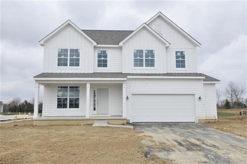 Photo of 4600 Bluebird Drive #Lot 7231, Powell, OH 43065 (MLS # 221001527)
