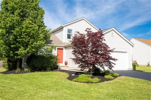 Photo of 703 Smithers Drive, Reynoldsburg, OH 43068 (MLS # 219018529)