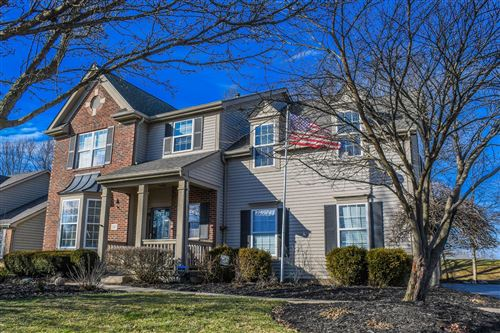 Photo of 2367 Seton Drive, Lewis Center, OH 43035 (MLS # 220005529)