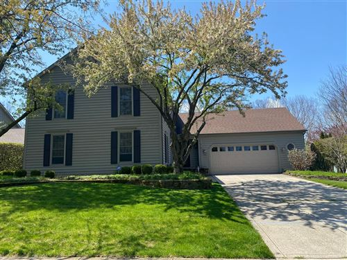 Photo of 5783 Settlers Place, Dublin, OH 43017 (MLS # 220012529)