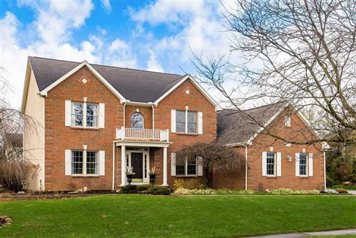 Photo of 6067 Harbour Town Circle, Westerville, OH 43082 (MLS # 221001529)
