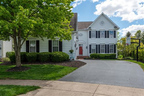 Photo of 3451 Fairway Commons Drive, Hilliard, OH 43026 (MLS # 221017529)