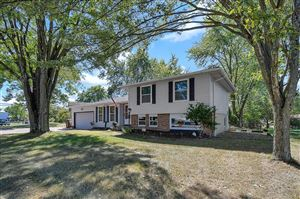 Photo of 6301 Carthage Drive, Westerville, OH 43081 (MLS # 219035530)