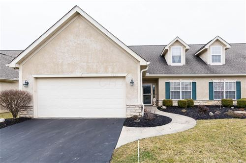 Photo of 5638 Rose Of Sharon Drive, Dublin, OH 43016 (MLS # 220004530)