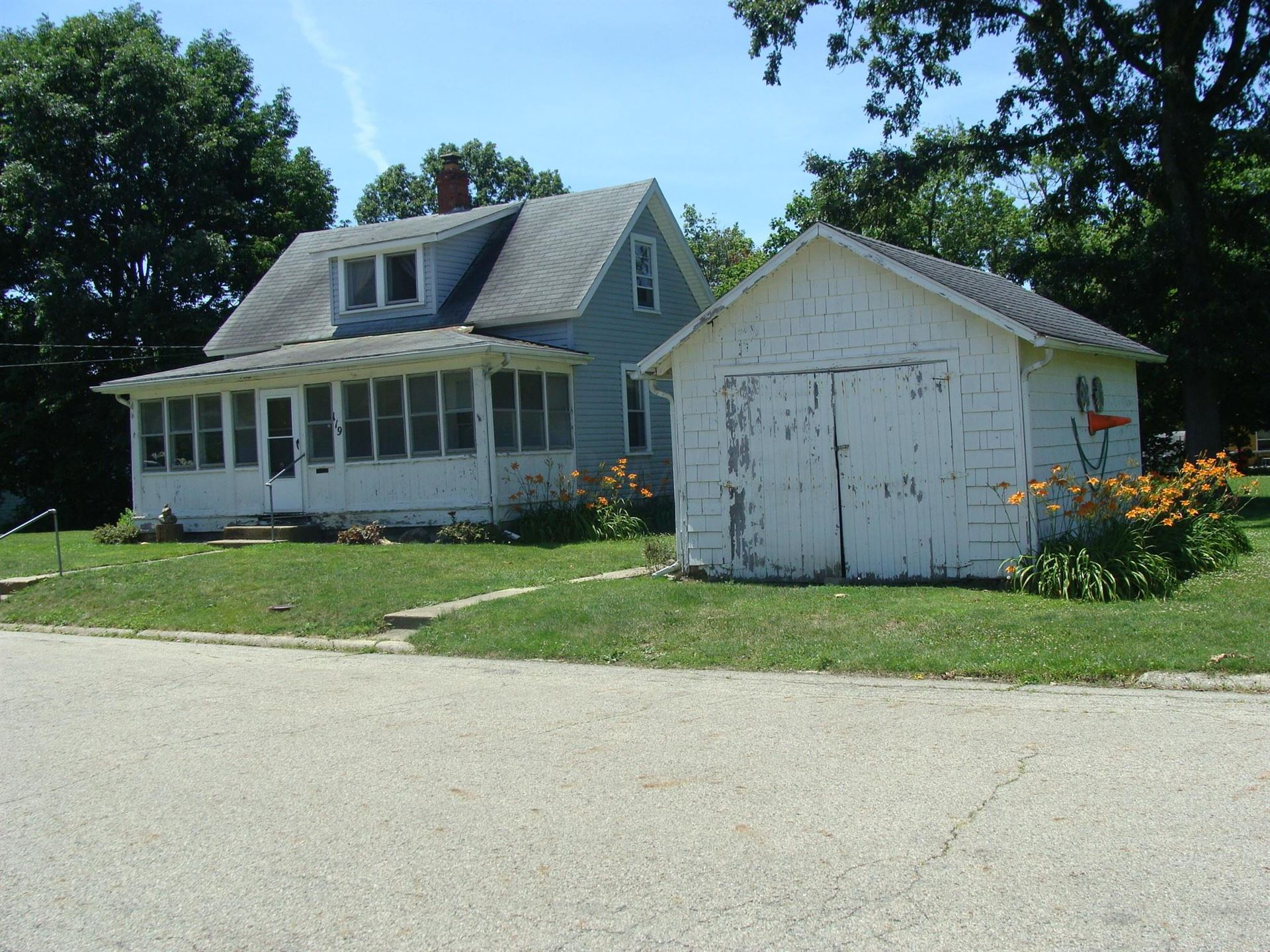 119 Chandler Avenue, London, OH 43140 - #: 220021530