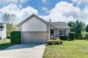 Photo of 8287 Cairn Court, Reynoldsburg, OH 43068 (MLS # 219038531)
