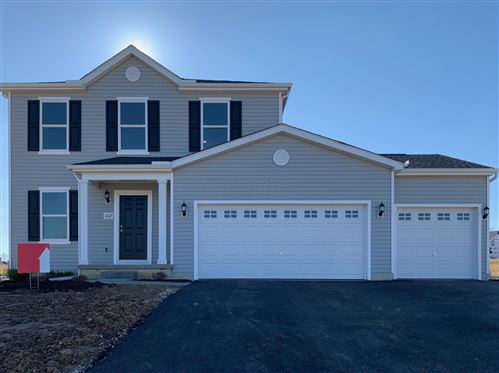 Photo of 402 Fox Drive, Johnstown, OH 43031 (MLS # 219044531)