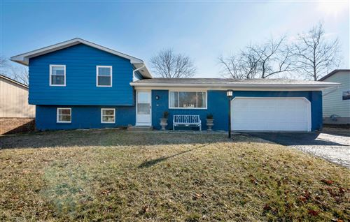 Photo of 3256 Simmons Drive, Grove City, OH 43123 (MLS # 220005531)