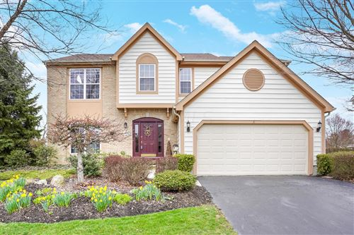 Photo of 2468 Parklawn Drive, Lewis Center, OH 43035 (MLS # 220009531)