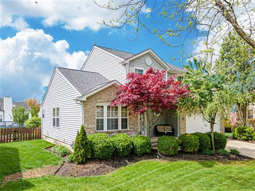 Photo of 925 Cape Charles Drive, Columbus, OH 43228 (MLS # 221014531)