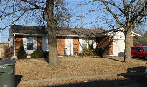 Photo of 4961 Atwater Drive, Columbus, OH 43229 (MLS # 221033531)