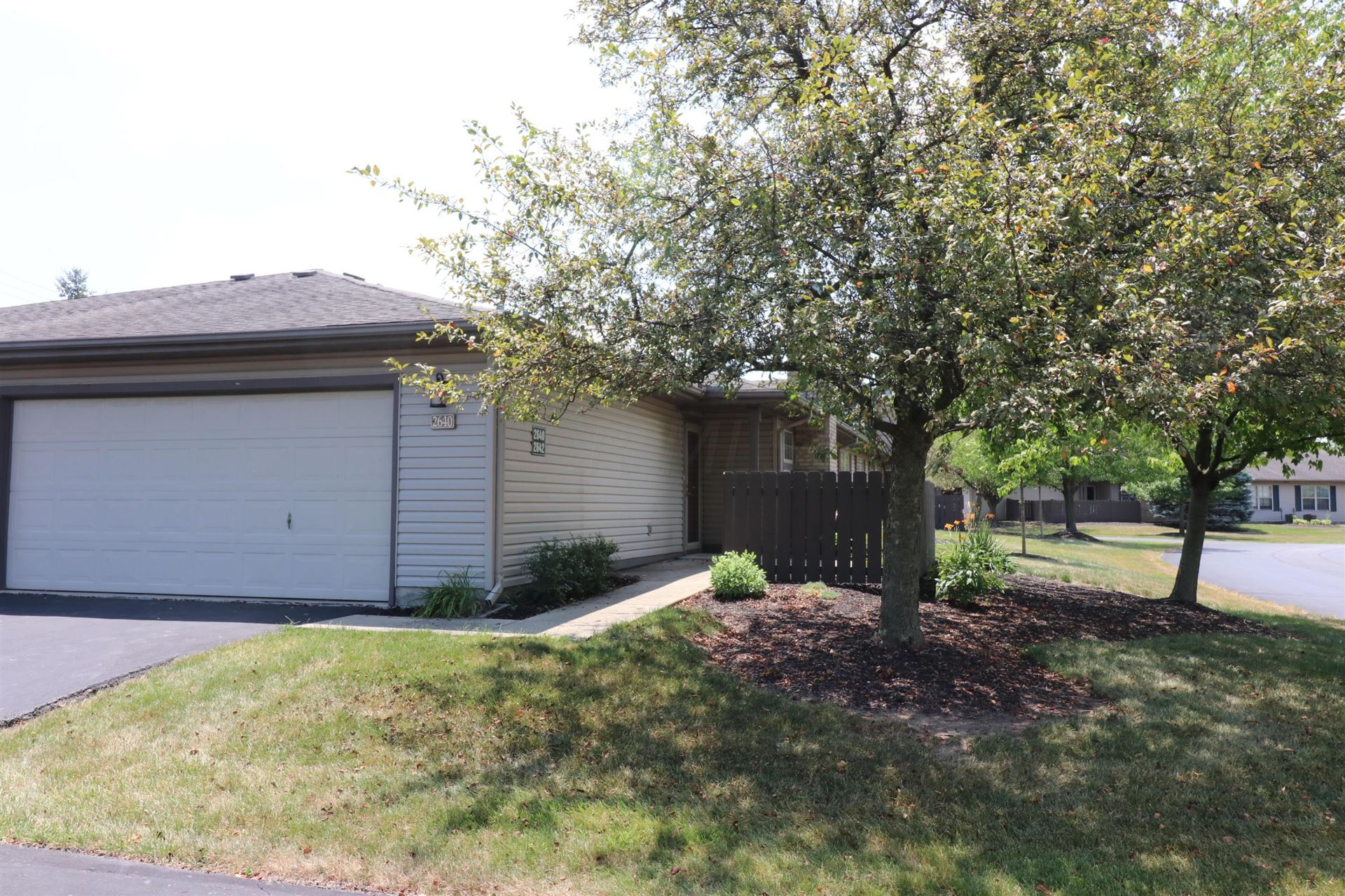 2640 Rolling Oaks Boulevard, Hilliard, OH 43026 - #: 220022531