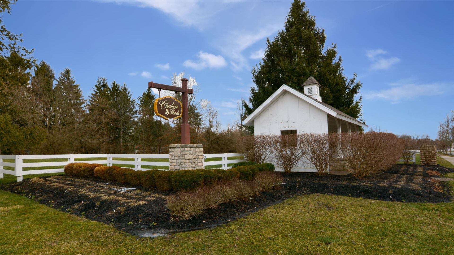 Photo of 7299 Kerfield Drive, Galena, OH 43021 (MLS # 221002531)
