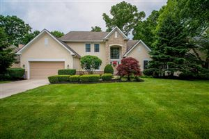 Photo of 5173 Tralee Lane, Westerville, OH 43082 (MLS # 219022532)