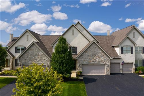 Photo of 6682 Knoll View Court, Powell, OH 43065 (MLS # 220032532)