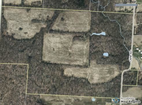 Photo of 0 Camp Road, Mount Vernon, OH 43050 (MLS # 221014532)
