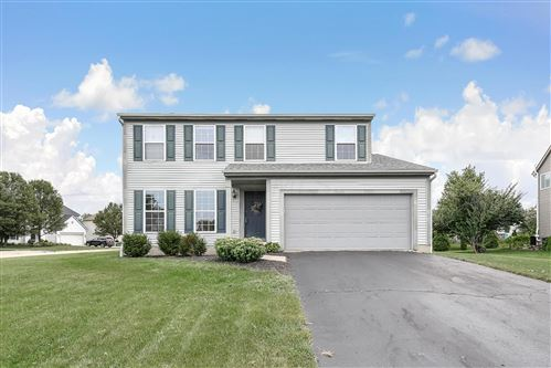 Photo of 7901 Crescent Drive, Lewis Center, OH 43035 (MLS # 221031532)