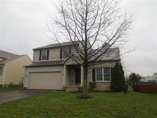 Photo of 1840 Pine Grove Place, Lancaster, OH 43130 (MLS # 219044533)