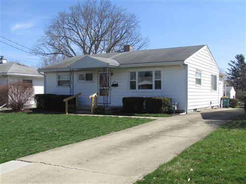 Photo of 88 Mary Street, West Jefferson, OH 43162 (MLS # 220009533)
