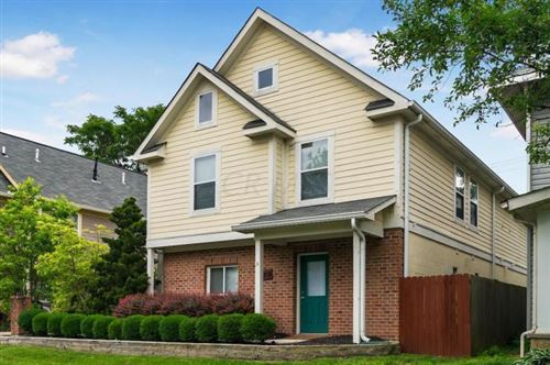 Photo of 1104 Perry Street #C, Columbus, OH 43201 (MLS # 220022533)