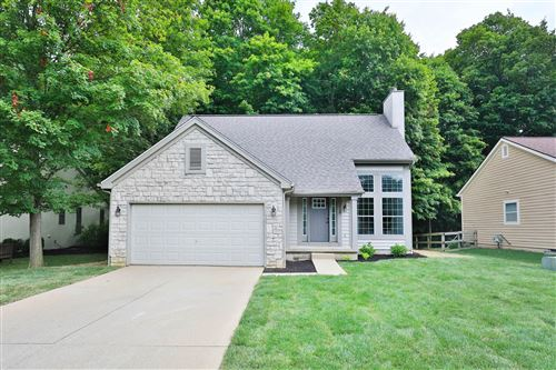 Photo of 228 W Hull Drive, Delaware, OH 43015 (MLS # 221031533)