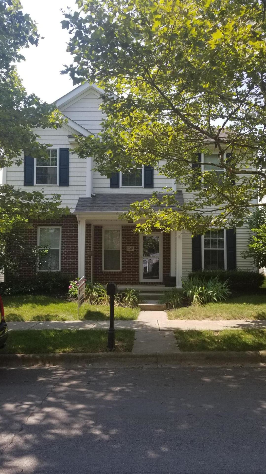 Photo of 5965 Mealla Road, Westerville, OH 43081 (MLS # 221028533)