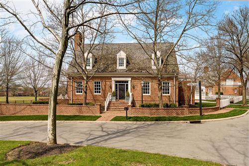 Photo of 4536 Ashton Green, New Albany, OH 43054 (MLS # 221010534)