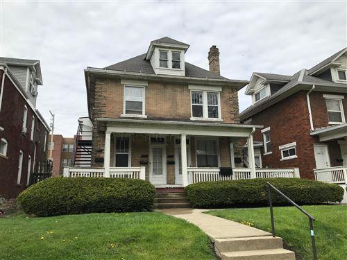 Photo of 1591 N 4th Street, Columbus, OH 43201 (MLS # 221011534)