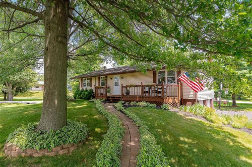 Photo of 4199 Outville Road, Granville, OH 43023 (MLS # 221029534)