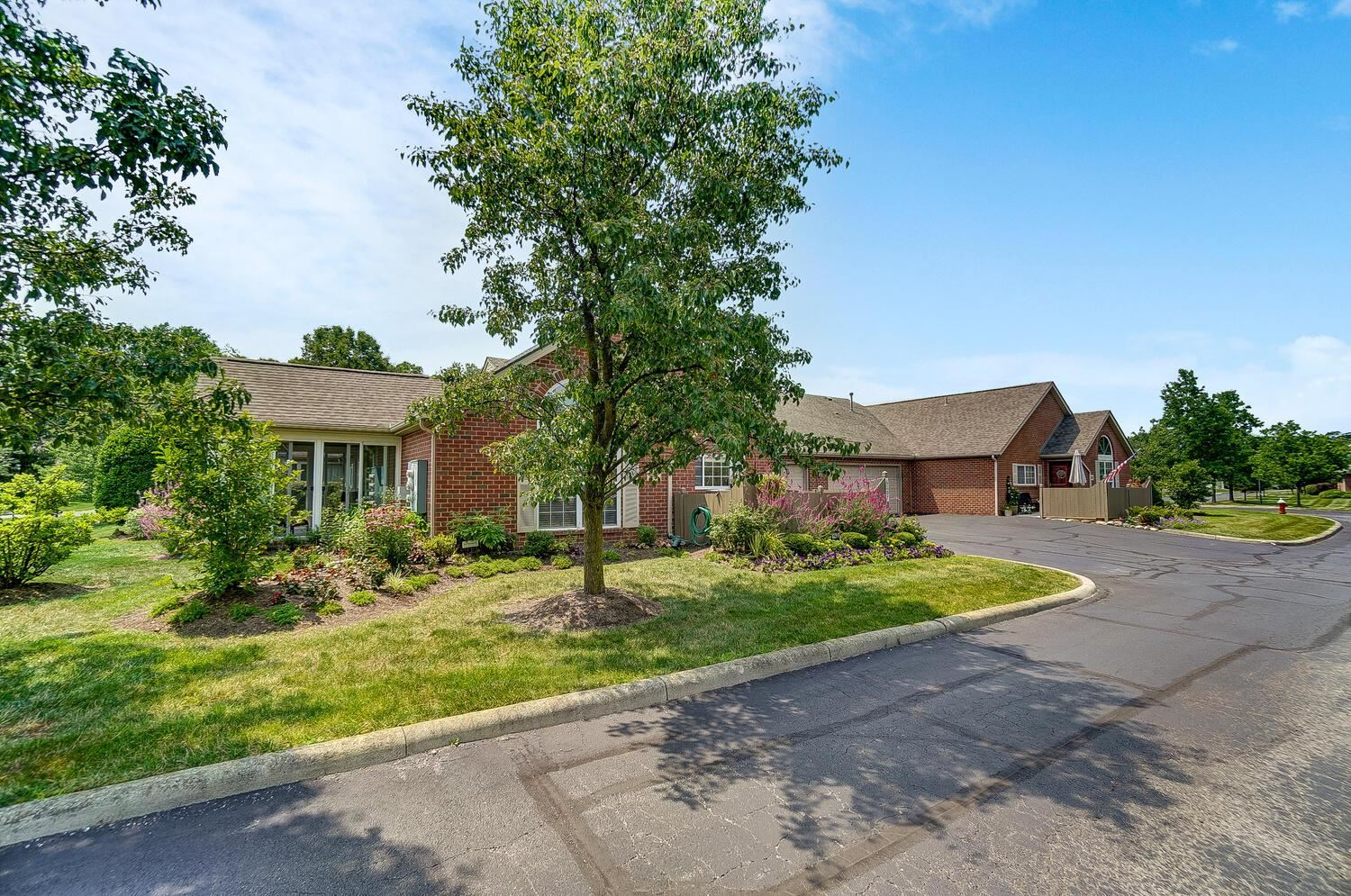 Photo of 6807 Winrock Drive #16-680, New Albany, OH 43054 (MLS # 221028534)