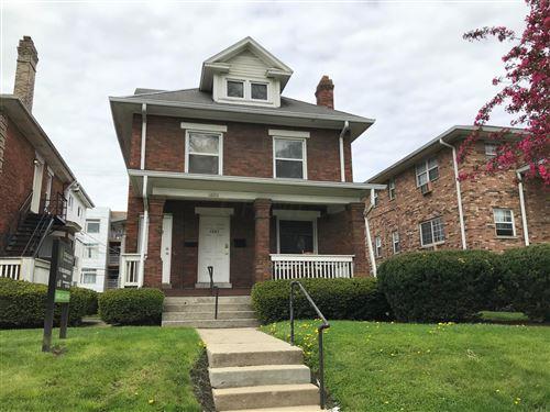 Photo of 1601 N 4th Street, Columbus, OH 43201 (MLS # 221011535)