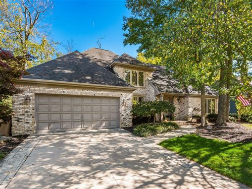 Photo of 6021 Woodbrook Court, Lewis Center, OH 43035 (MLS # 221041535)