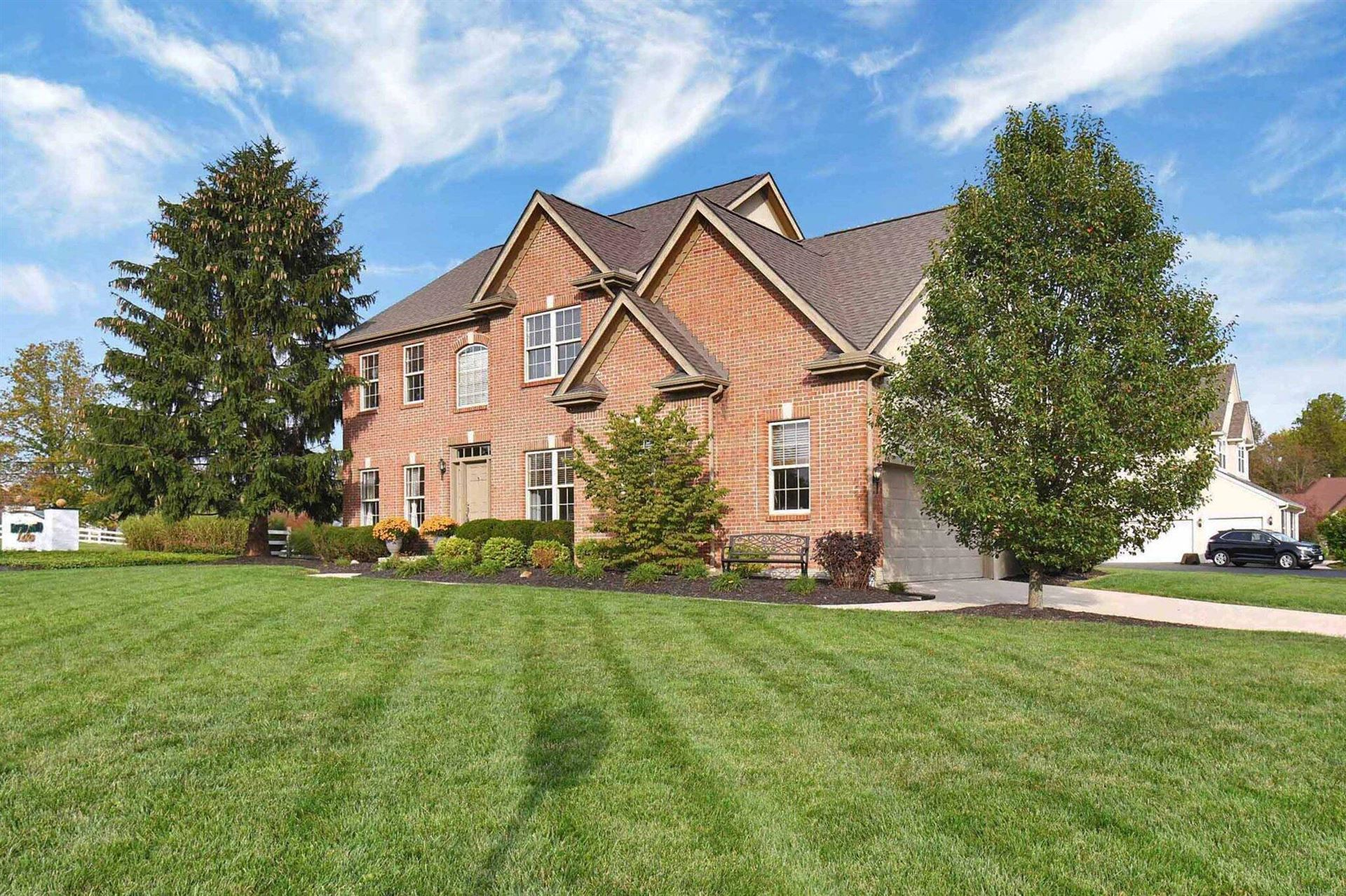 Photo of 5205 Leydorf Lane, Westerville, OH 43082 (MLS # 221040535)