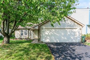 Photo of 5903 Mcintyre Drive, Dublin, OH 43016 (MLS # 219034536)