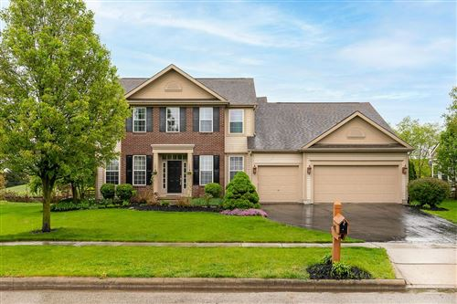 Photo of 6488 Beaumont Square, Lewis Center, OH 43035 (MLS # 221013536)