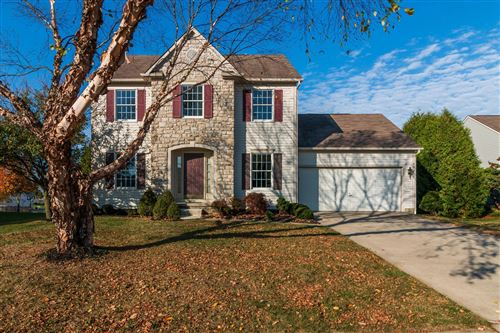 Photo of 12875 Bentwood Farms Drive, Pickerington, OH 43147 (MLS # 219044537)
