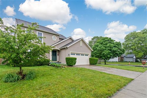 Photo of 5699 Saucony Drive, Hilliard, OH 43026 (MLS # 221020537)