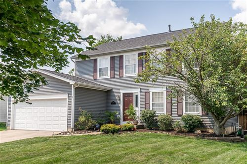 Photo of 5650 Rosecliff Drive, Hilliard, OH 43026 (MLS # 221027537)