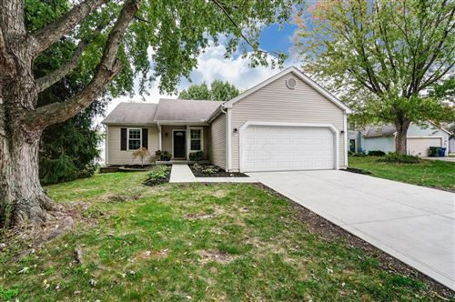 Photo of 7960 Liber Court, Westerville, OH 43081 (MLS # 220034539)