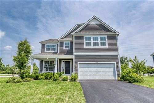Photo of 5320 Louden Drive, Lewis Center, OH 43035 (MLS # 221026539)