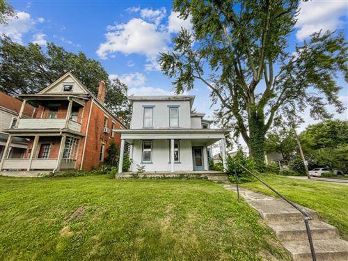 Photo of 57 E Dodridge Street, Columbus, OH 43202 (MLS # 221028539)