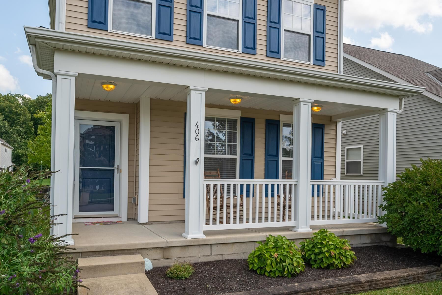 Photo of 406 Eshlure Court, Delaware, OH 43015 (MLS # 221036539)