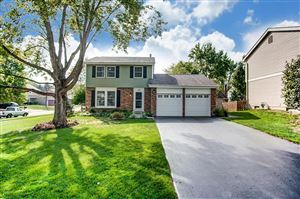 Photo of 298 Sumption Drive, Gahanna, OH 43230 (MLS # 219034540)