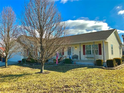 Photo of 14929 E State Route 37, Sunbury, OH 43074 (MLS # 220005540)